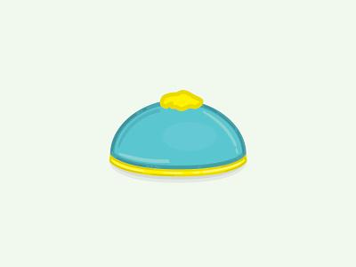Hat Series #9 hats icons cartoons cartman southpark