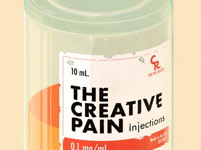 The creative Pain injections