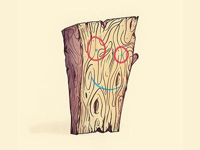 Plank illustration cartoons cartoonnetwork ed edd n eddy plank wood