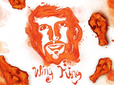 Wing king