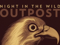 Night in the wild | Osprey