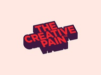 The Creative Pain Type