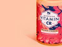 Vitamin CR