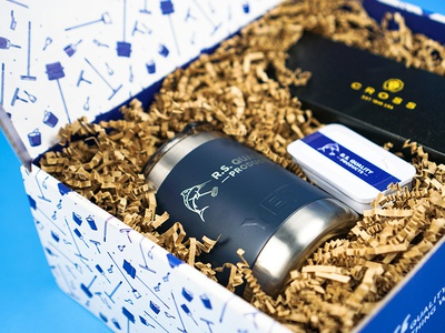 RSQ client gift box
