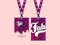 FAB Badges