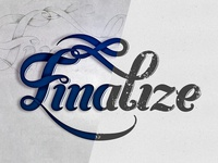 Finalize
