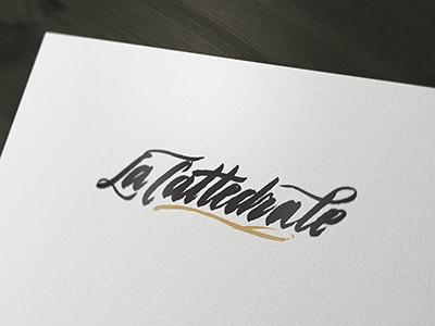 Logo Design logo design cathedral vintage retro typography lettering