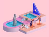 Dream Pool 🗿