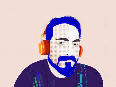 DP digital art sketch concept procreate illustration