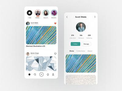Design Platform Mobile App rayfan tio saputro design design platform app platform mobile app social mobile app mobile app uxmobile uimobile uiuxdesign uidesign uiux ui