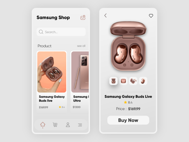 Samsung Shop stories store design store samsung galaxy samsung application app design app ui  ux uidesign uiux