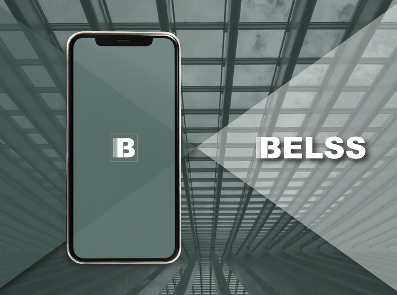 Brand identity for BELSS