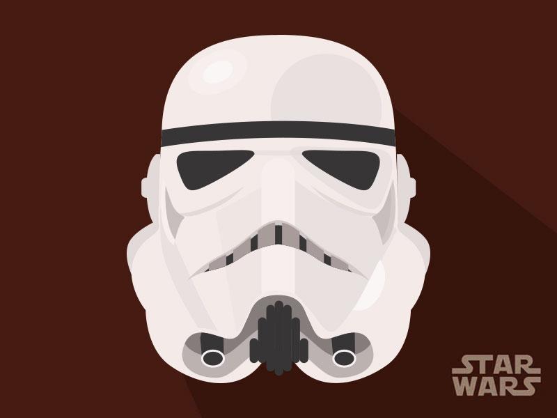 Iconos Star Wars - genbeta.com