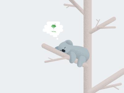 Error 404  work in progress texture vector illustration tree koala wip error 404 page 404