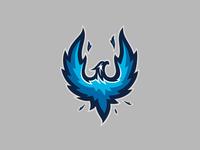 Phoenix Mascot