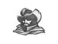 Cavalier Sketch 2