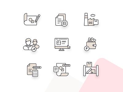 Flatup.io icons set icons design icons pack icons set icons ui interface