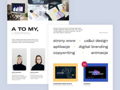 Ficturo | Website uidesign typography web ux website design animation illustration website webdesign uxdesign