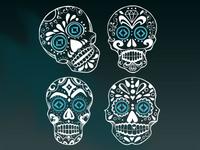 Code Skulls