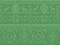 Gift of Code Holiday Sweater
