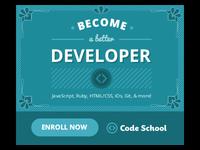 Better Developer Ad