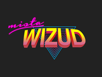 Mista Wizud logo
