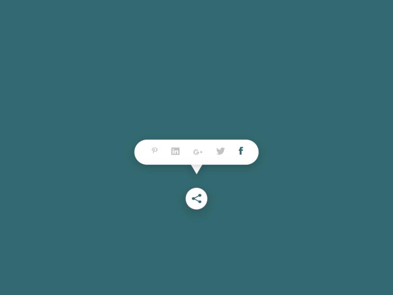 share button share button dailyui app web ui ux design