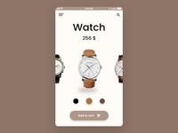 customize product design app dailyui web ux ui design