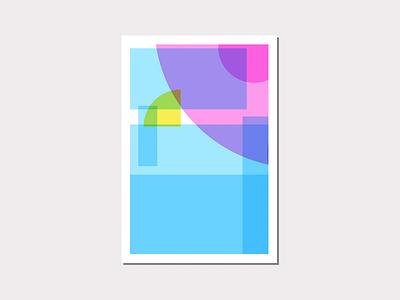 geometric poster generator generator geometic codevember generative art