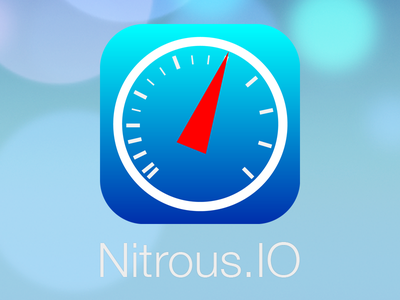 Nitrous.IO iOS7 #fail ios fail ios7 icon ios 7