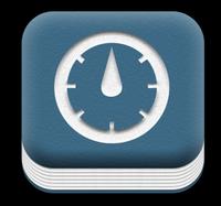 iOS icon v0.2