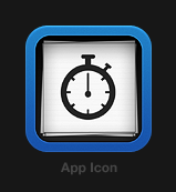 iOS icon v0.3