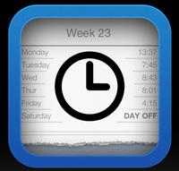 iOS icon v0.4