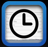 iOS icon v0.6