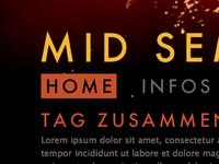 Mid Semester Website
