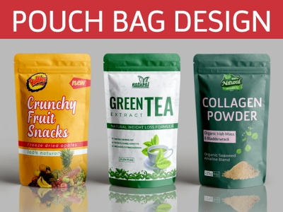 pouch design packagedesign packaging mockup label mockup label and box design label packaging cbd packaging box design supplement premium design design labeldesign packaging design label design label poster design poster pouch mockup pouch design pouch