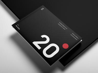 Portfolio 2020 portfolio 2020 logodesigner inspiration layout design portfolio page book visual identity logo logotype logo design branding design branding brand design portfolio design design art 2020 design portfolio 2020