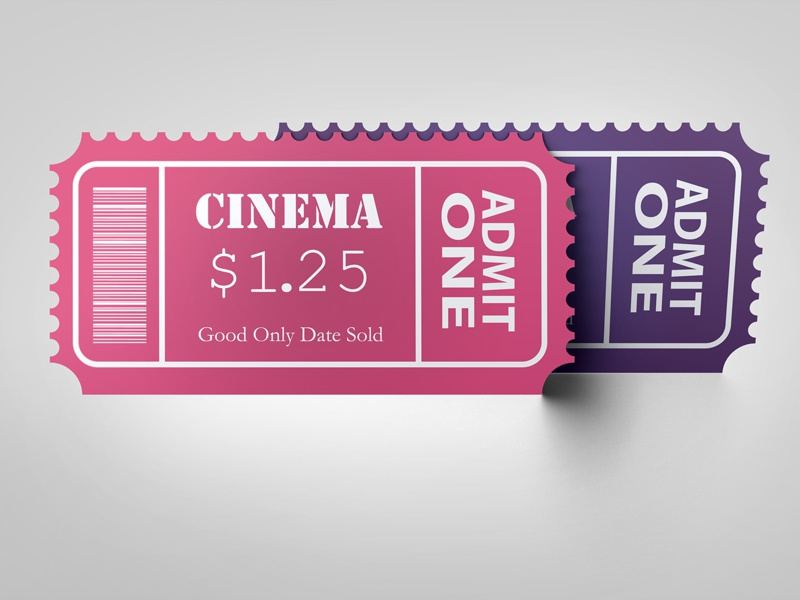 Small Event Ticket Mockup access admission admit carnival cinema circus concert coupon design discount display dollar entertainment event fair festival film label lottery mock-up mockup movie music numbered price receipt registration template theater ticket