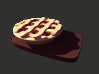 Cherry Pie (WIP)