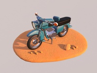 Final Motorcycle