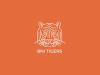 Bni Tigers Branding