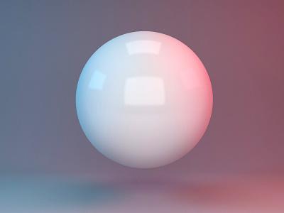 Studio lighting experiments render 3d studiolighting cinema4d