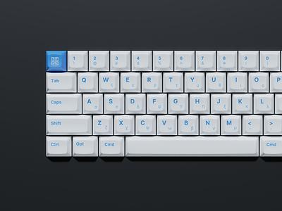 DSA Athena blender3d blender keycap mechanicalkeyboard keyboard