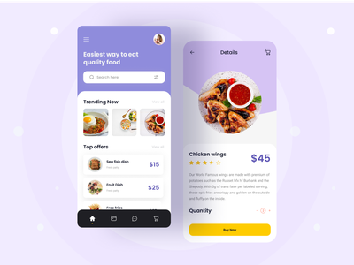 Food App UI Exploration.png