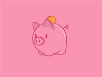 Piggie Icon