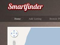 Smartfinder Home