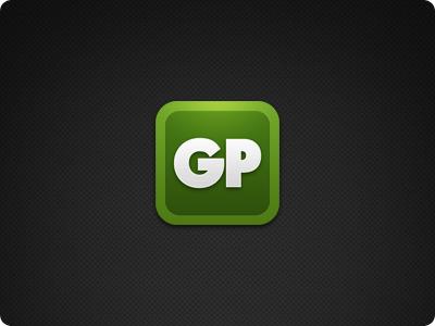 Game Plan Icon icon ios icon ipad ios app