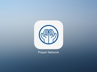Prayer Network iOS icon