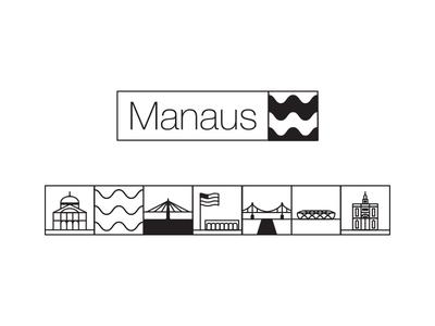 Wip Manaus Brand manaus brand icon