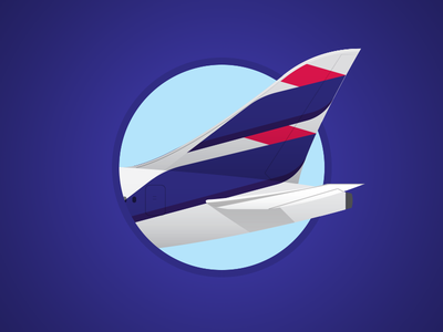 Latam Livery livery airplane airline latam